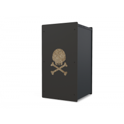 GranuleBox Pirate