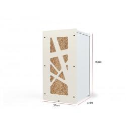 GranuleBox Archi